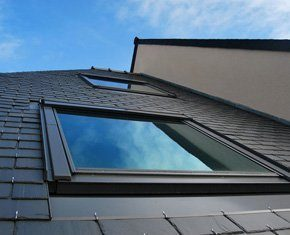 Placement Velux