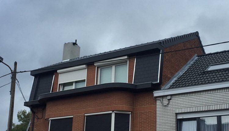 volledige vernieuwing dakbedekking