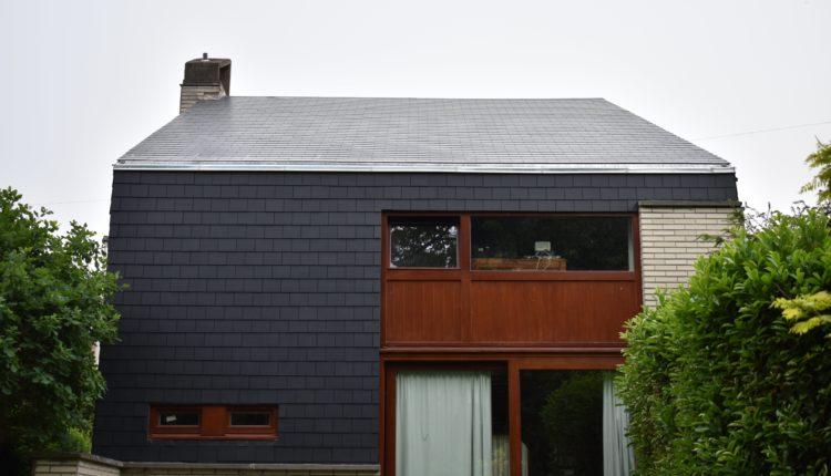 volledige nieuwe dakbedekking