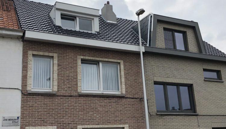 Rénovation toiture Sint-Pieters-Leeuw