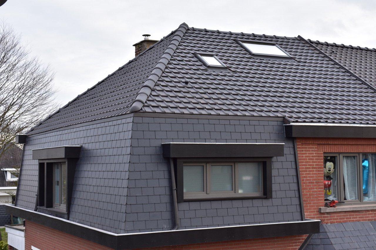 Dakwerken Sint-Pieters-Leeuw